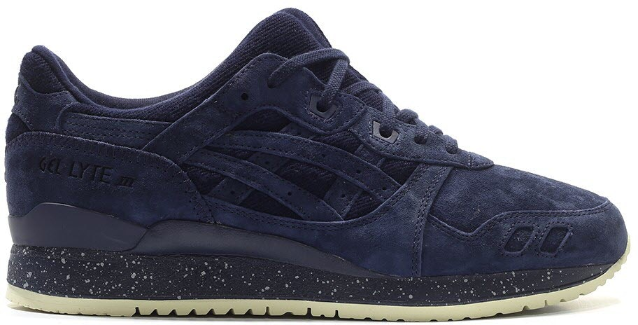 Asics Gel-Lyte III Reigning Champ Indian Ink