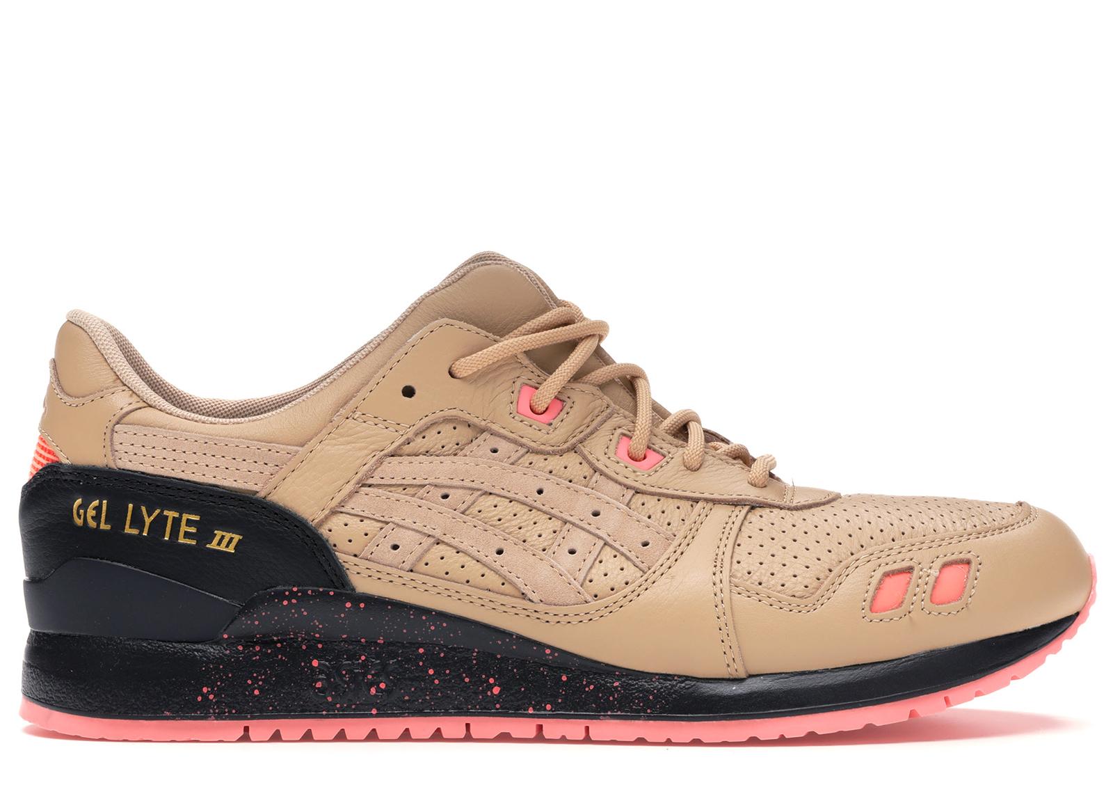 ASICS Gel-Lyte III Sneaker Freaker