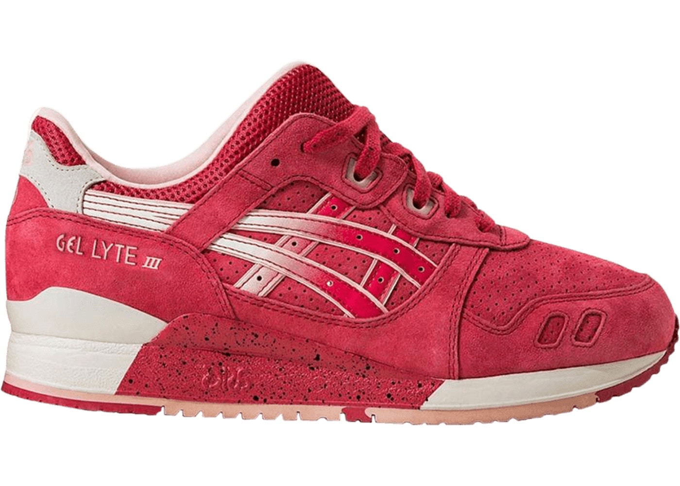 1d8ed8f1bbab Sell. or Ask. Size  11.5. View All Bids. ASICS Gel-Lyte III Strawberry    Cream