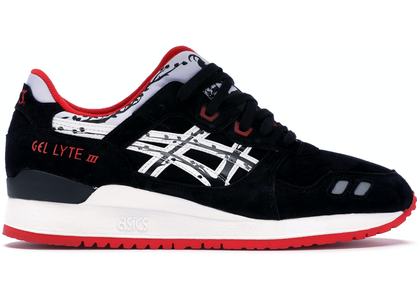 separation shoes 72530 93751 ASICS Gel-Lyte III Titolo