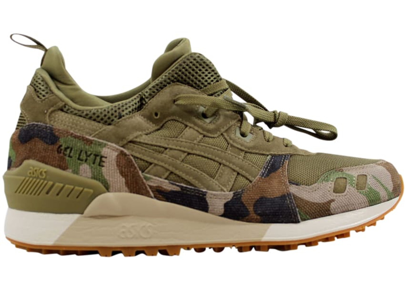 07e99cacaddd Sell. or Ask. Size  11.5. View All Bids. Asics Gel Lyte MT Aloe