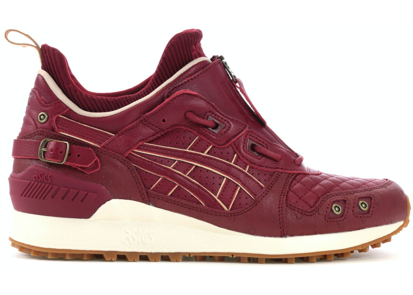 timeless design f01b1 e13c1 Asics Gel-Lyte MT Extra Butter x Ghostface Killah Pretty Toney