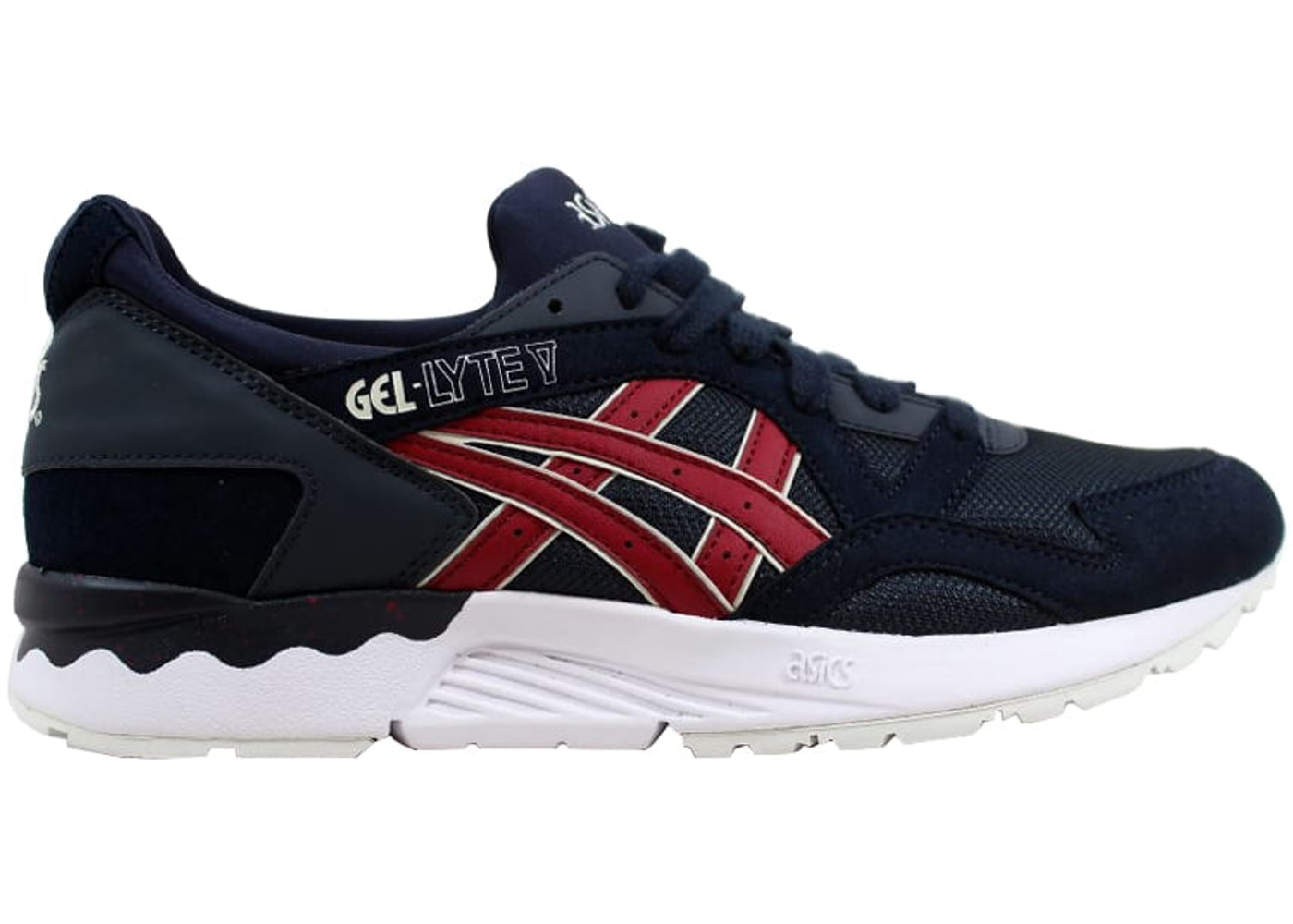 8a7c661668b3 Sell. or Ask. Size --. View All Bids. Asics Gel Lyte V 5 India ...