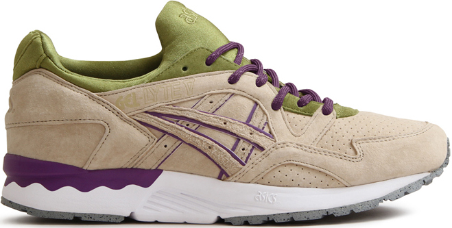 Asics Gel Lyte 5 'Concepts 'Pistachio'' Issue At a Discount 47%
