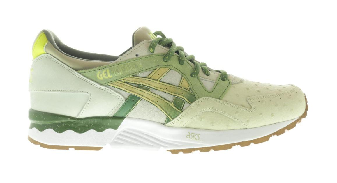 ASICS Gel-Lyte V Feature Prickly Pear