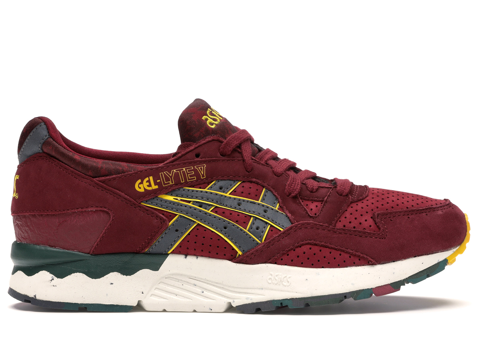 ASICS Gel Lyte V The Good Will Out