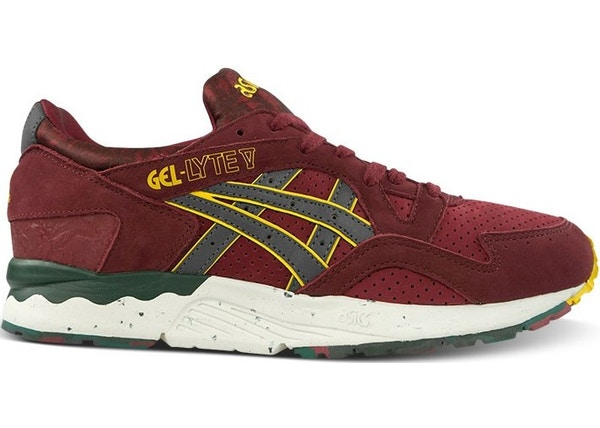 ASICS Gel-Lyte V The Good Will Out