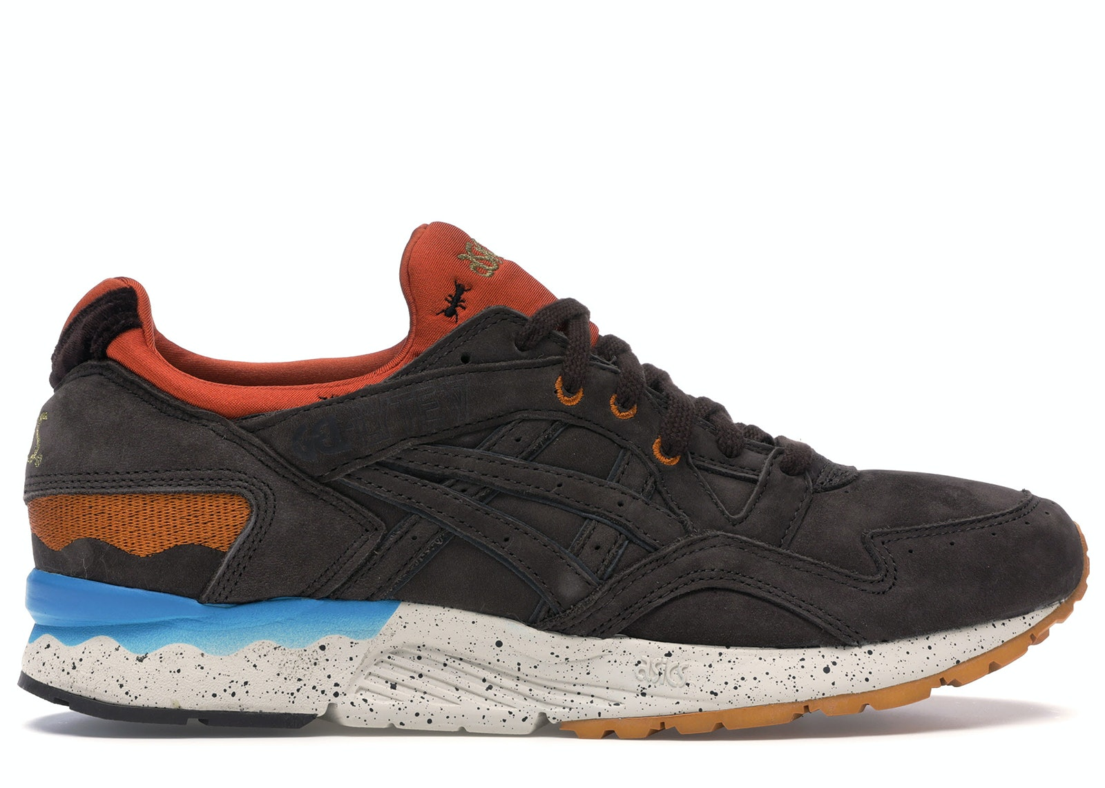 "ASICS Gel-Lyte V LimitEDition ""SurrEDaliste"""