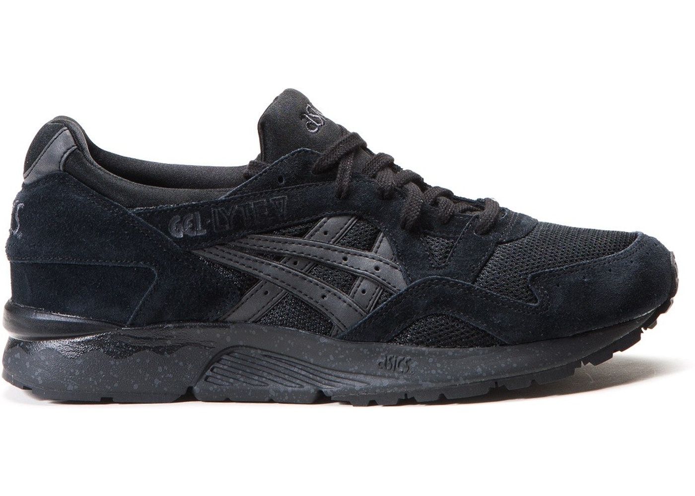 84447593c Sell. or Ask. Size --. View All Bids. Asics Gel-Lyte V Nightshade ...