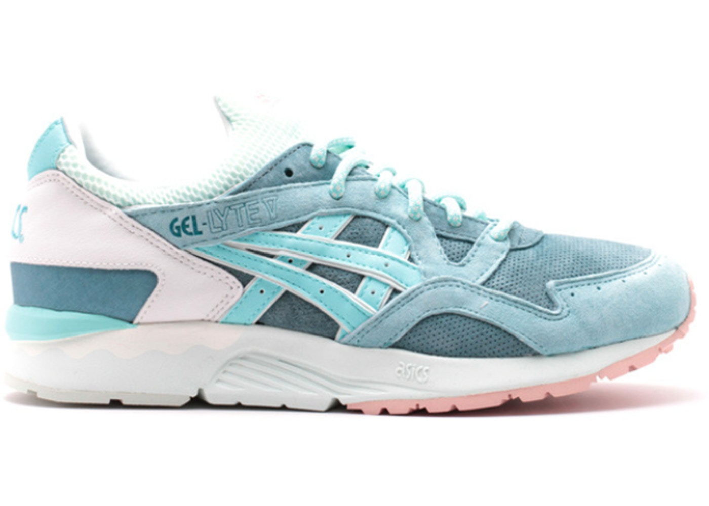 c2a0998ce22d Sell. or Ask. Size  10. View All Bids. ASICS Gel-Lyte V Ronnie Fieg