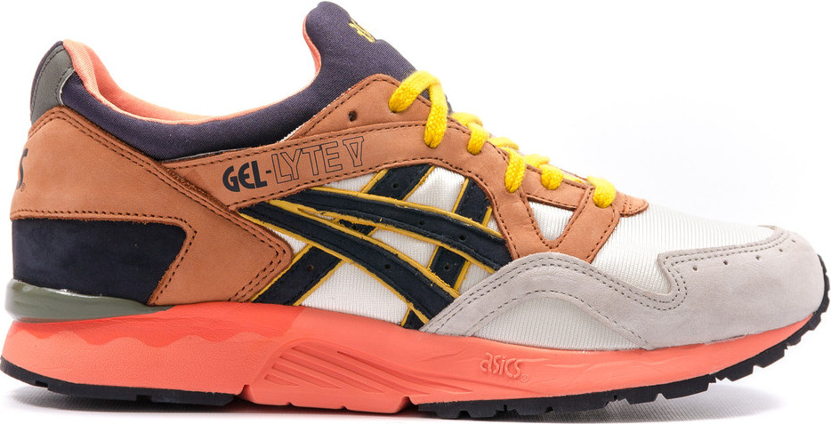 asics gel lyte v midnight bloom for sale