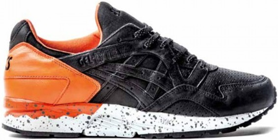 asics x undefeated