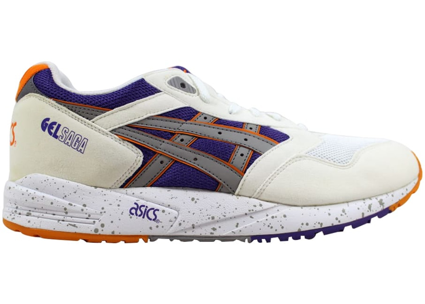 huge discount 41957 2f02e Asics Size 8 Shoes - Featured