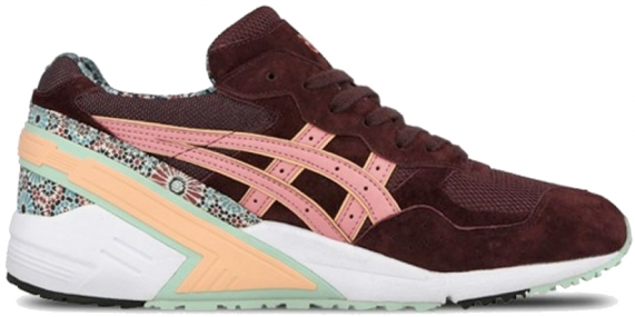 asics desert rose buy