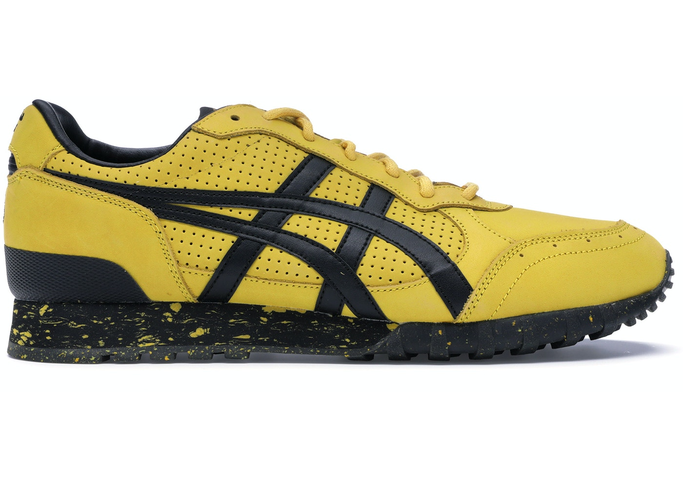 new style 8a0b1 6d472 ASICS Onitsuka Tiger Colorado 85 Bait Bruce Lee