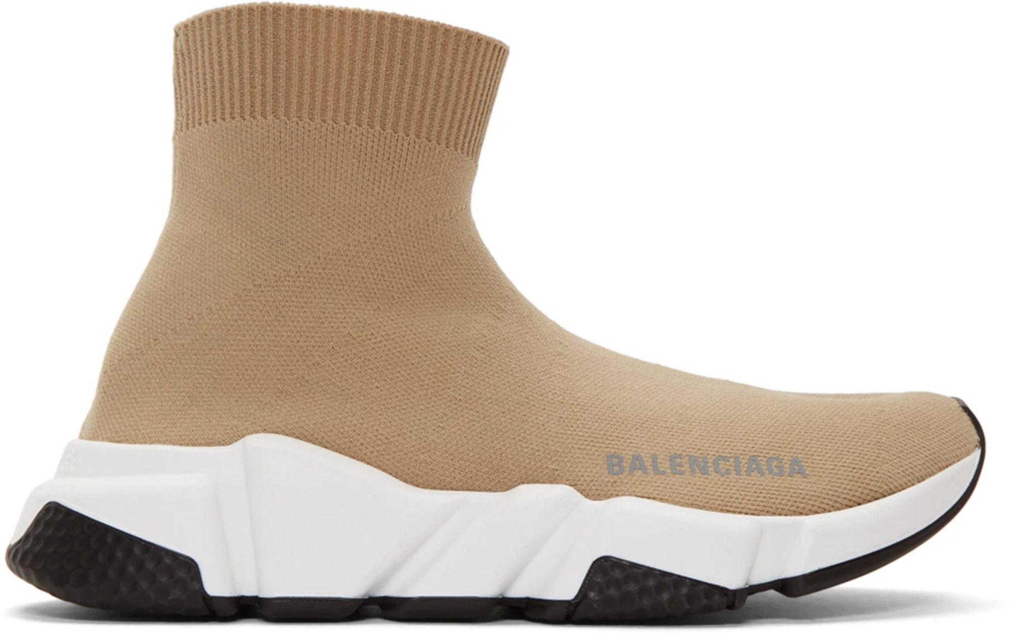various colors arrives super specials Speed Trainer Beige (W) in Beige/White