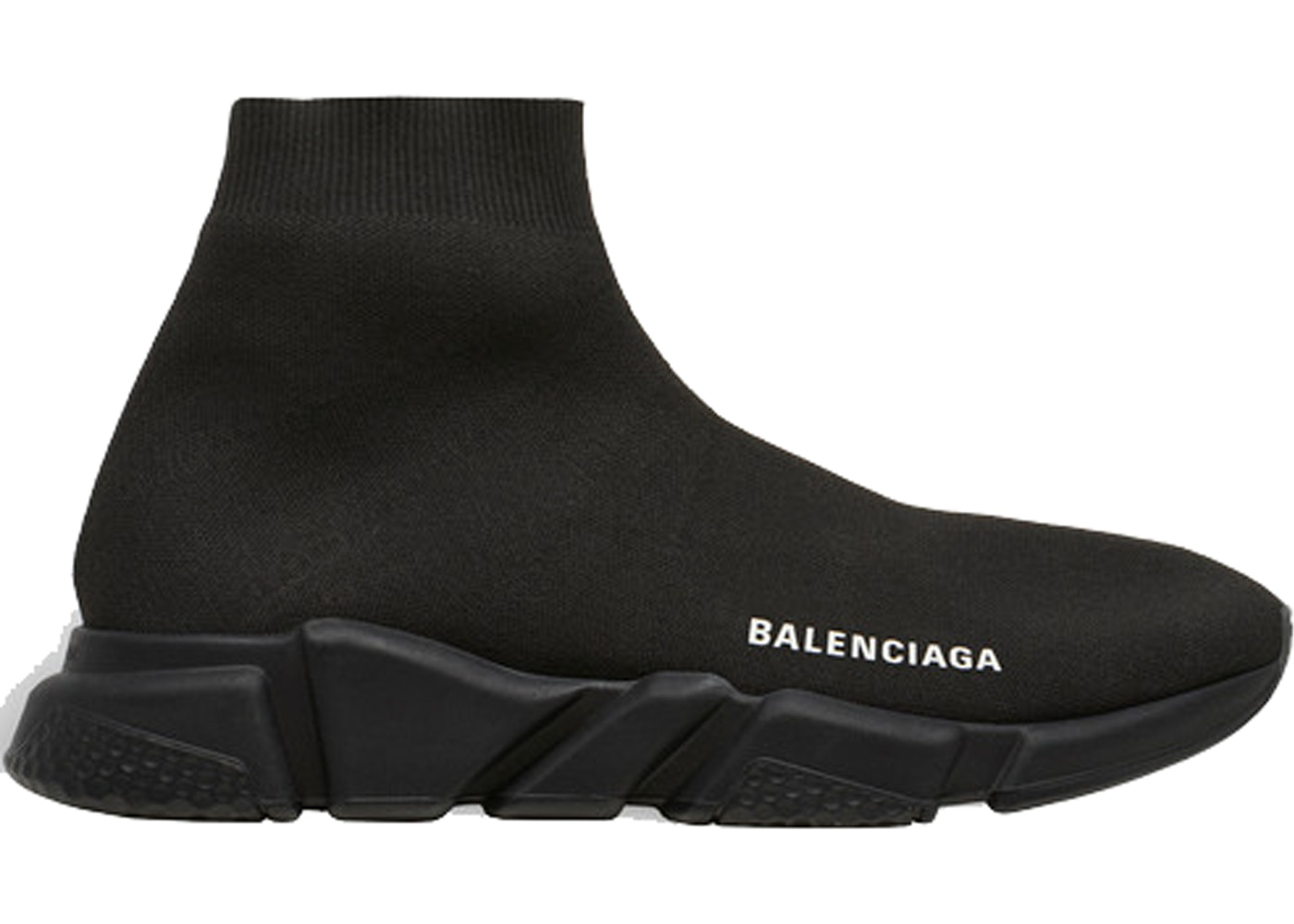 61a1692fb80c Sell. or Ask. Size  42. View All Bids. Balenciaga Speed Trainer Black ...