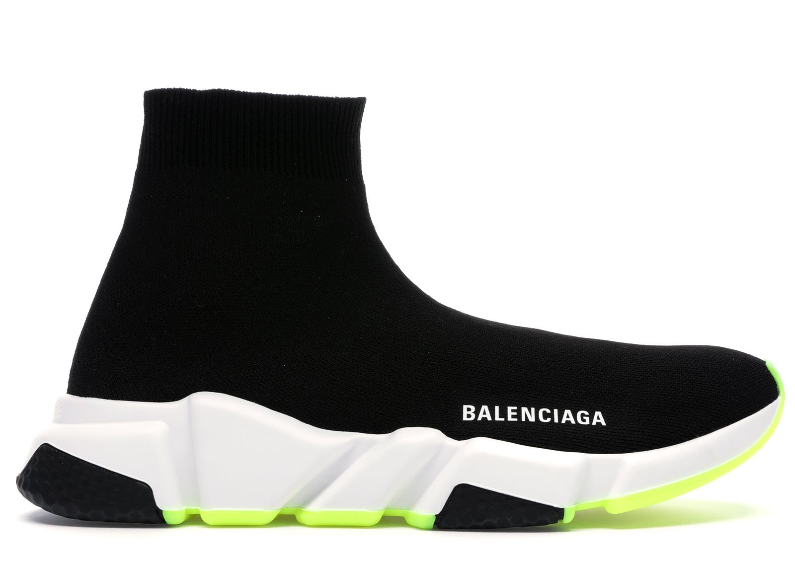 Balenciaga Speed Trainer Size 7 Mount Mercy University
