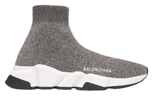 Pre-Owned Balenciaga Speed Trainer