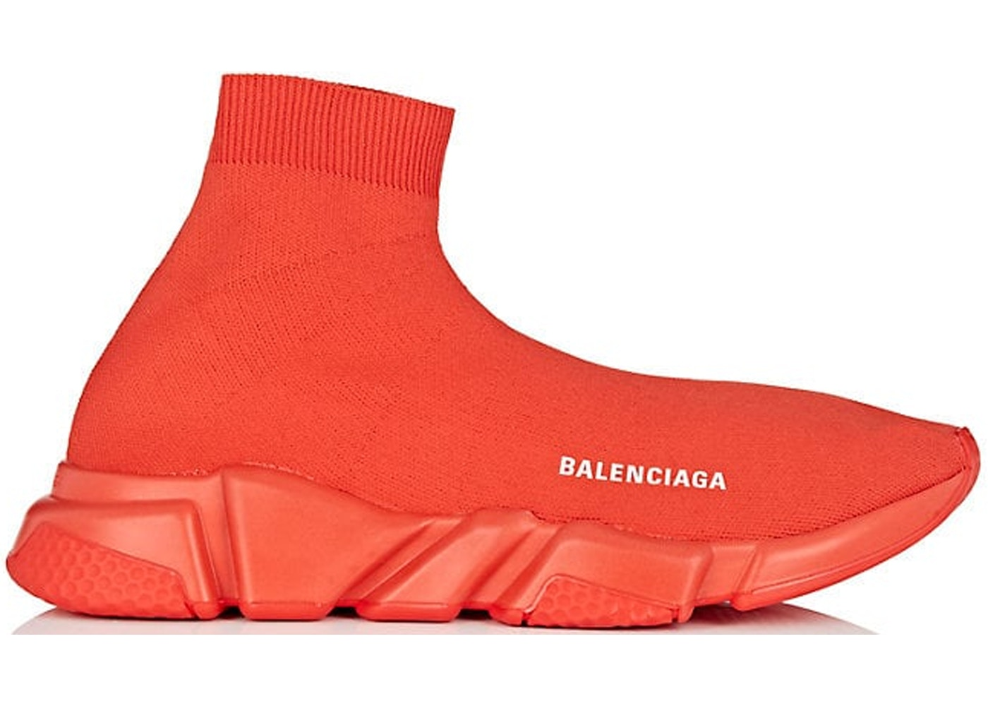 cfa401ae8cdbf Sell. or Ask. Size  42. View All Bids. Balenciaga Speed Trainer Red
