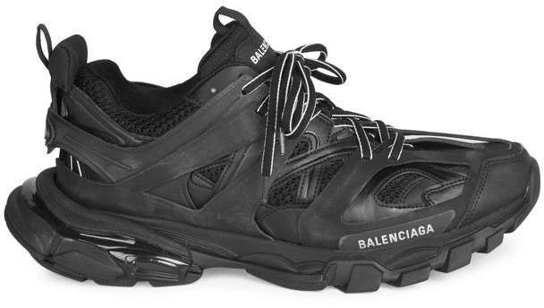 Balenciaga Track Grey Sneakers StockX