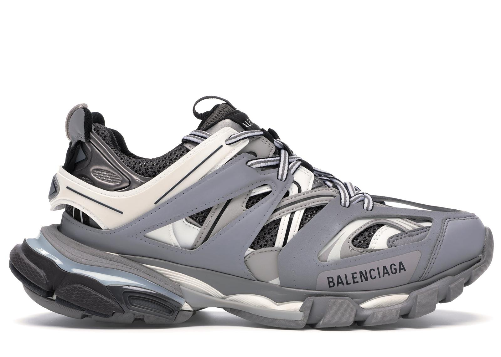 Balenciaga Track Grey - 542023W1GB71214
