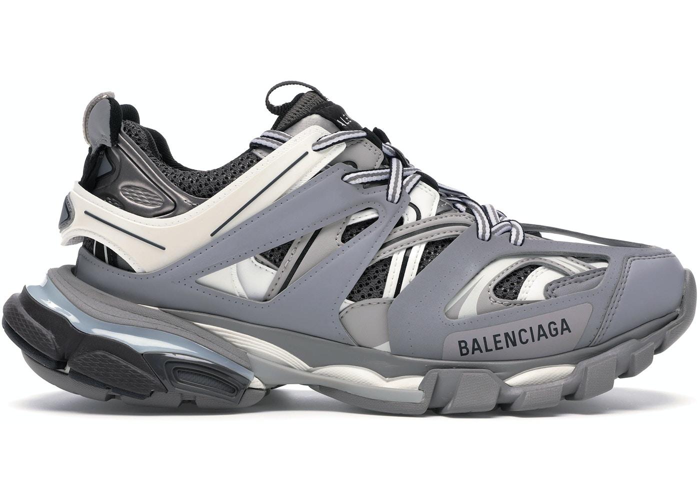 Balenciaga Track Grey 542023w1gb71214