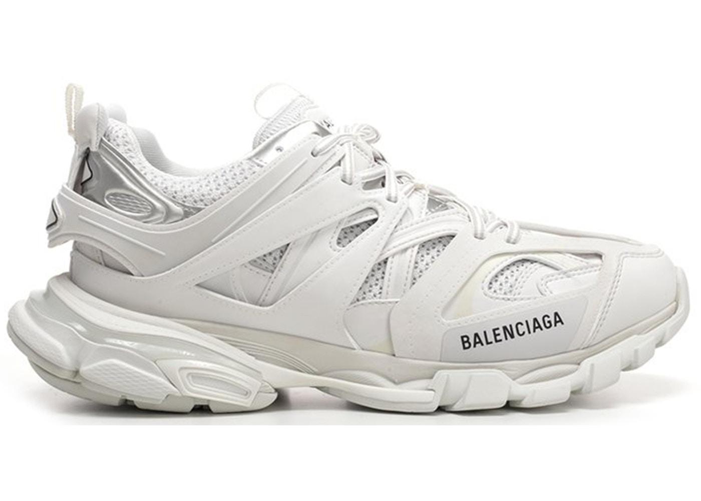 Balenciaga Track White 542023w1gb19000