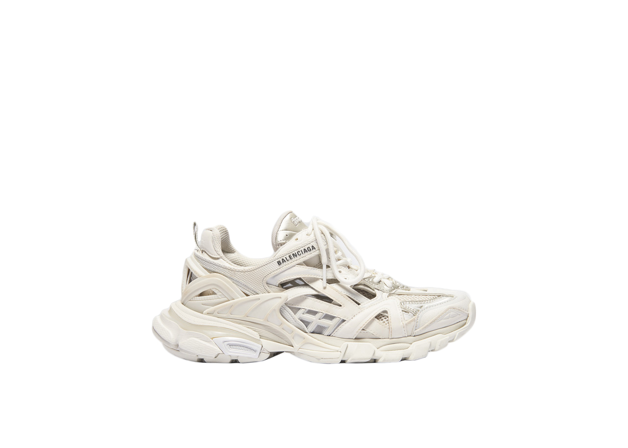 Balenciaga M Track glow in the dark sneakers price in Egypt