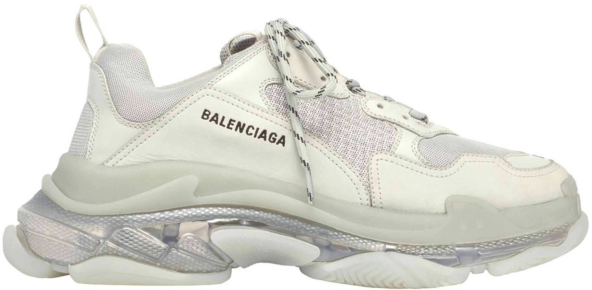 Balenciaga Triple S Sneaker 17FW ins