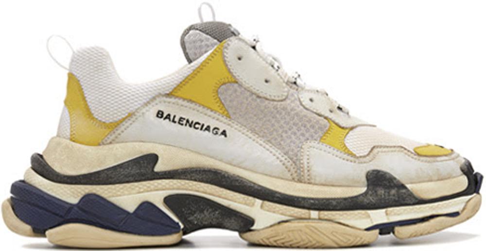 Balenciaga Triple S DSM - 483513-W06F1-9080