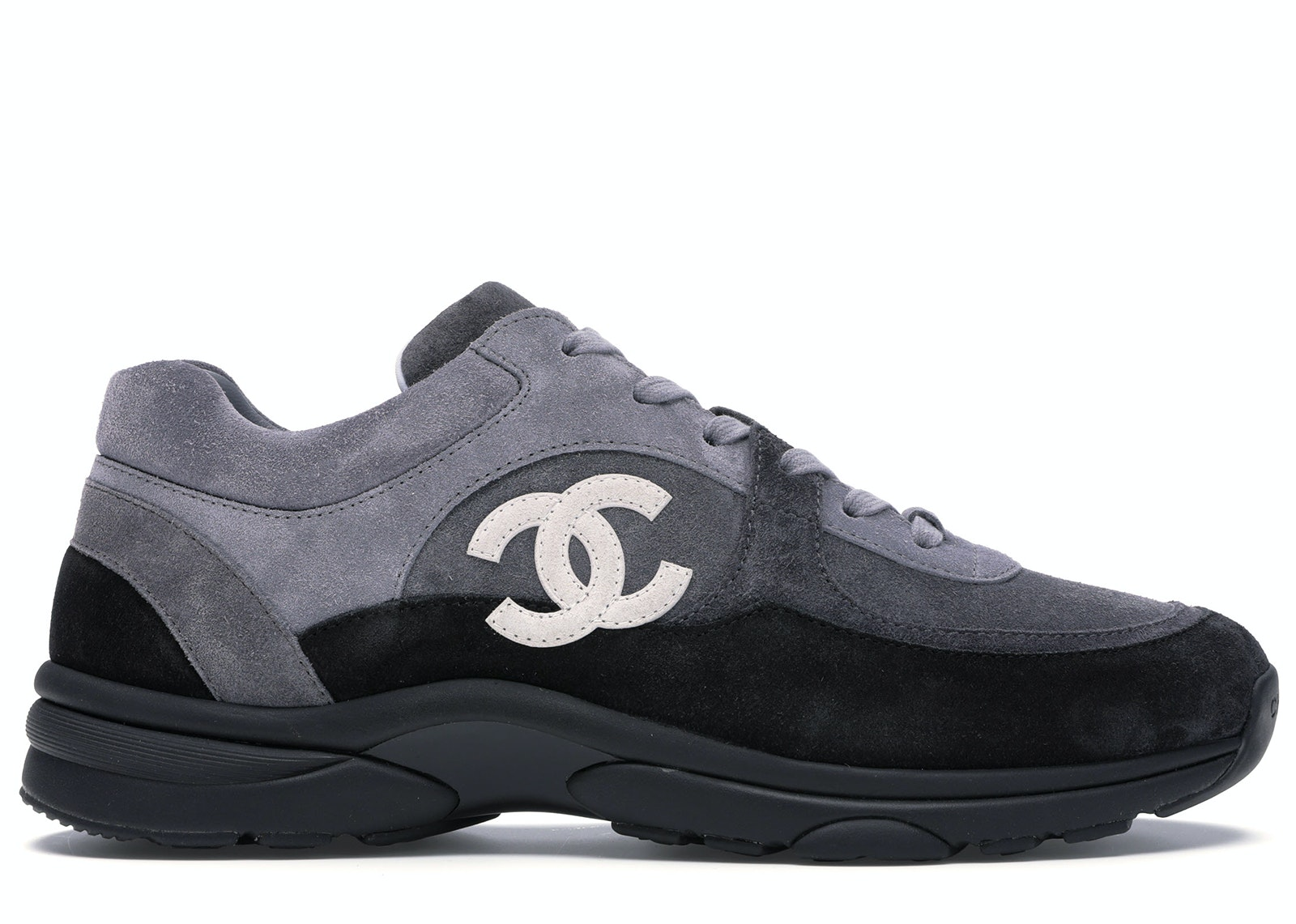 Buy Chanel Shoes Deadstock Sneakers