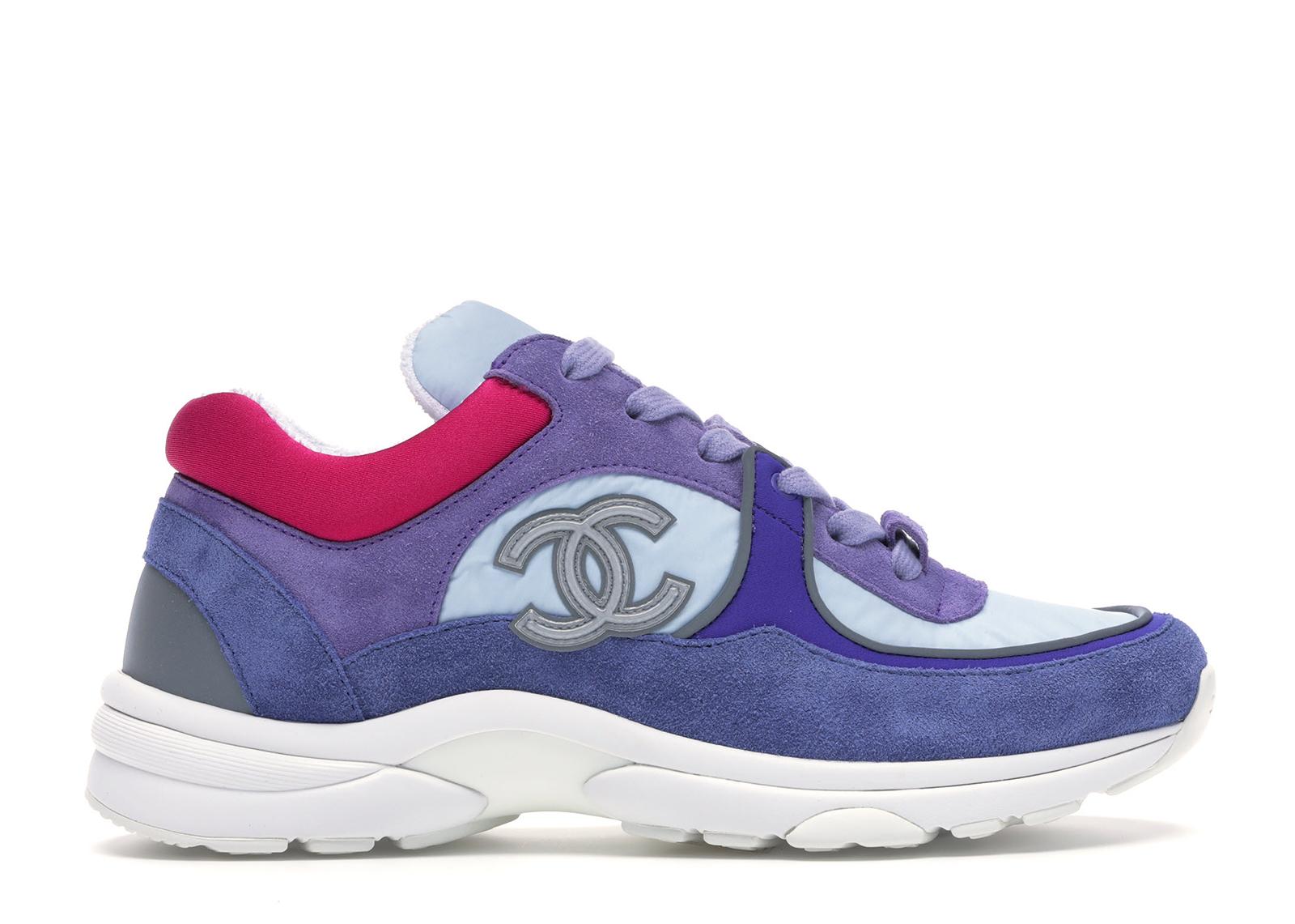 Buy Chanel Shoes \u0026 Deadstock Sneakers