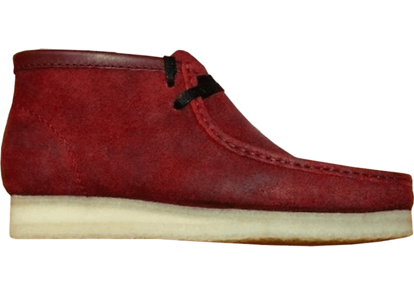 7e260e77246 Clarks Wallabee Bait Breaking Bad Felina