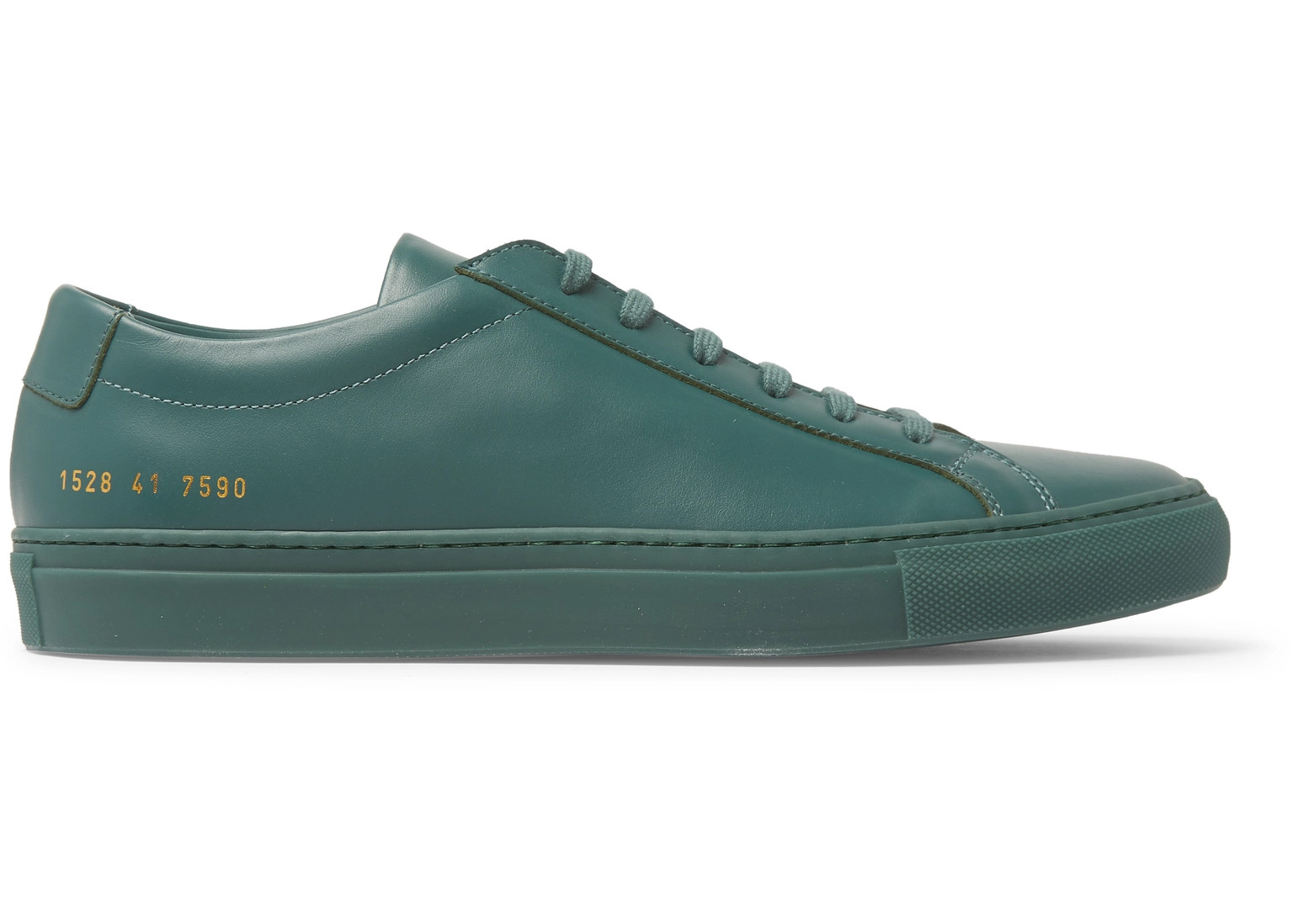 Common Project Achilles Low Green