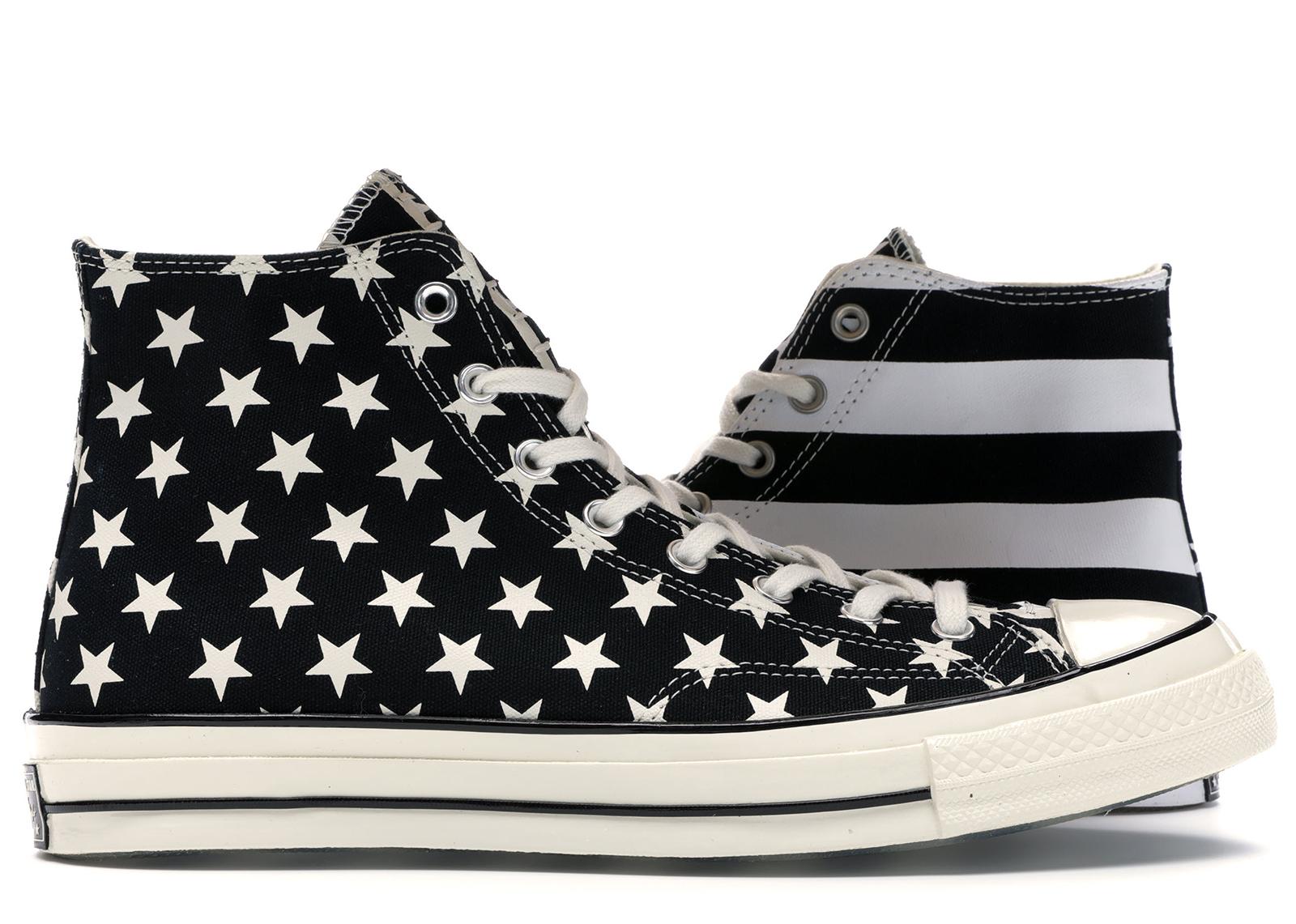 converse flag