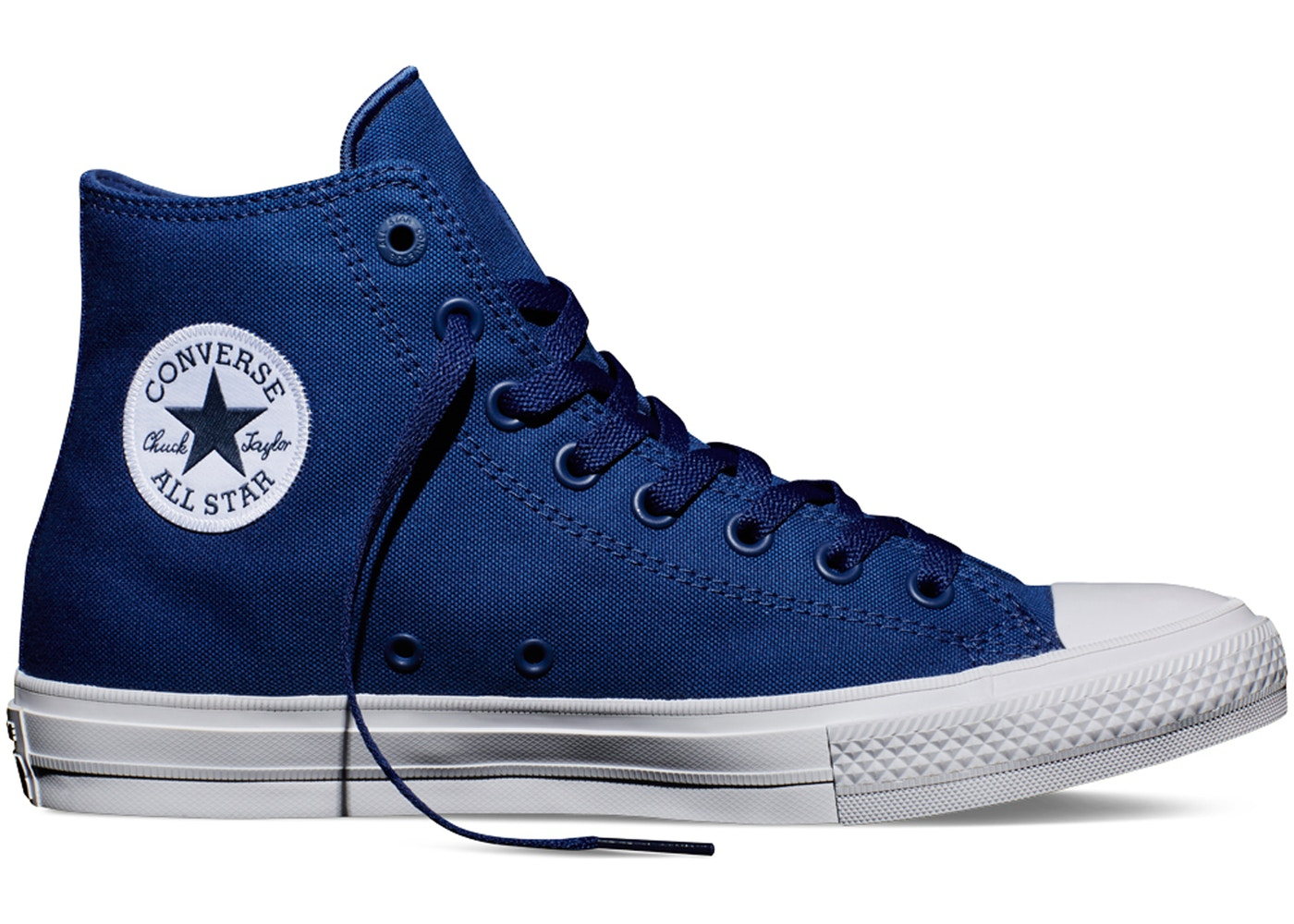 bc867943796 Converse Chuck Taylor All-Star 2 High Sodalite Blue - 150146C
