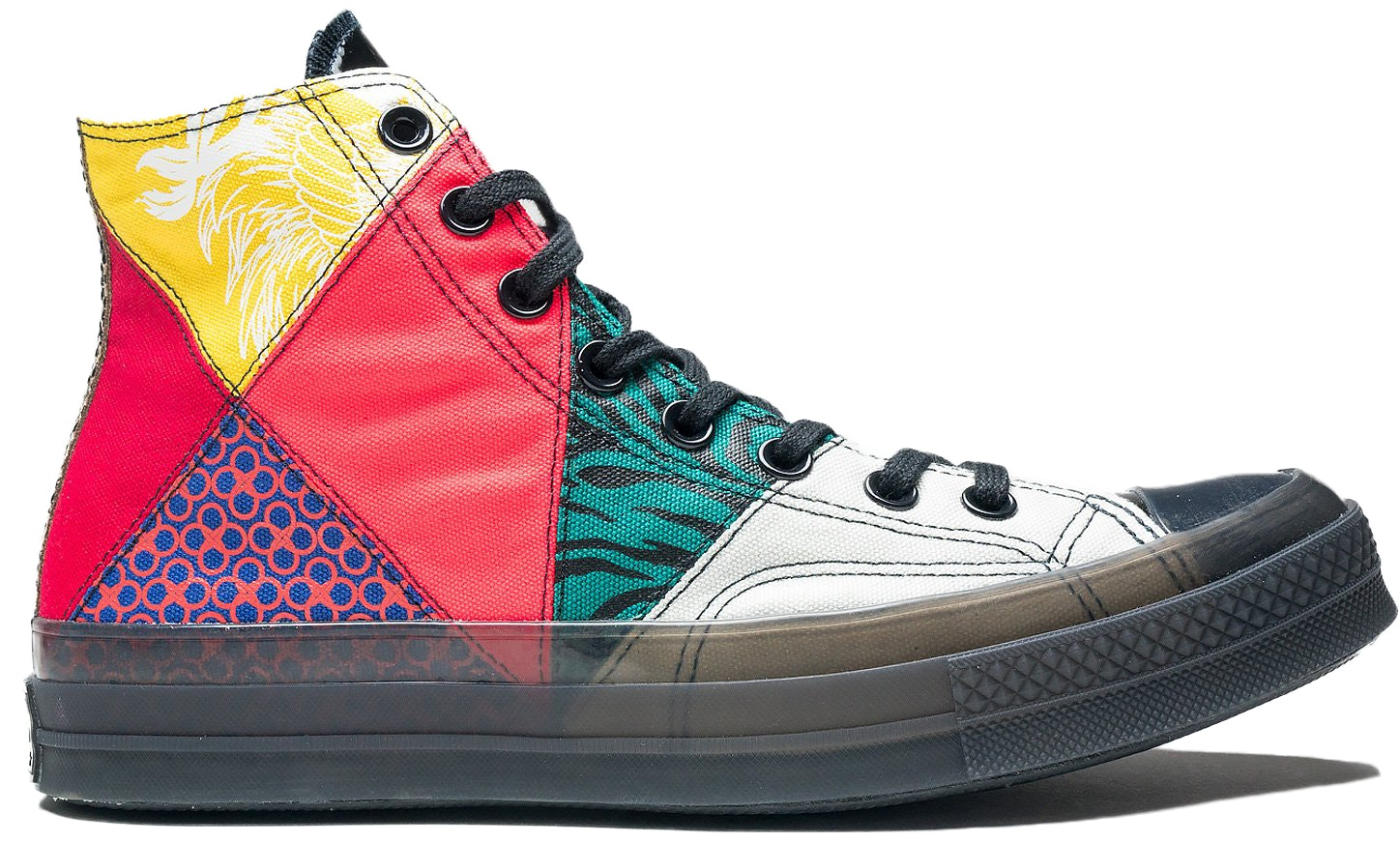 Converse Chuck Taylor All-Star 70s Hi Chinese New Year