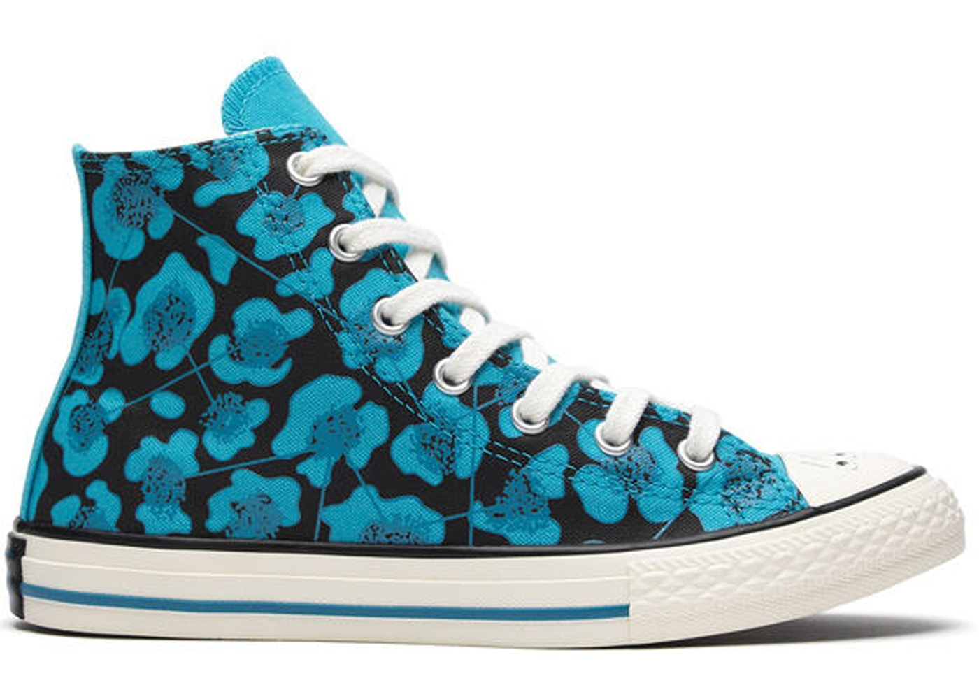 da384c163f7b Converse Chuck Taylor All-Star 70s Hi Dr. Woo Wear to Reveal Blue ...