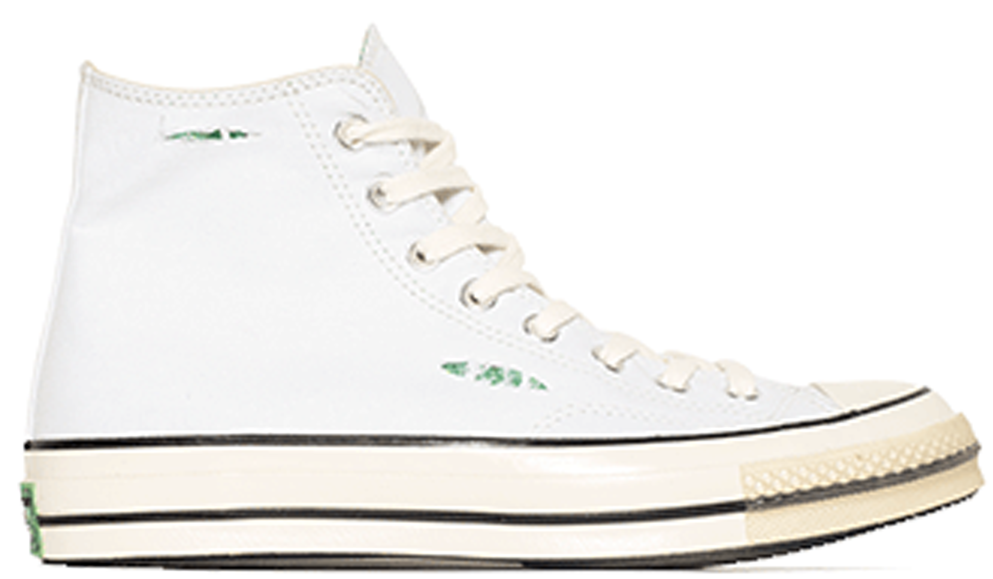 Converse Chuck Taylor All-Star 70s Hi Dr. Woo Wear to Reveal White