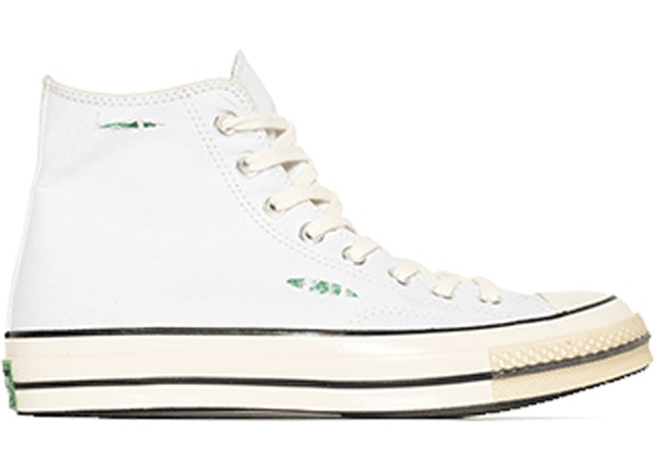 2dece565cc50 Converse Chuck Taylor All-Star 70s Hi Dr. Woo Wear to Reveal White - 162978C