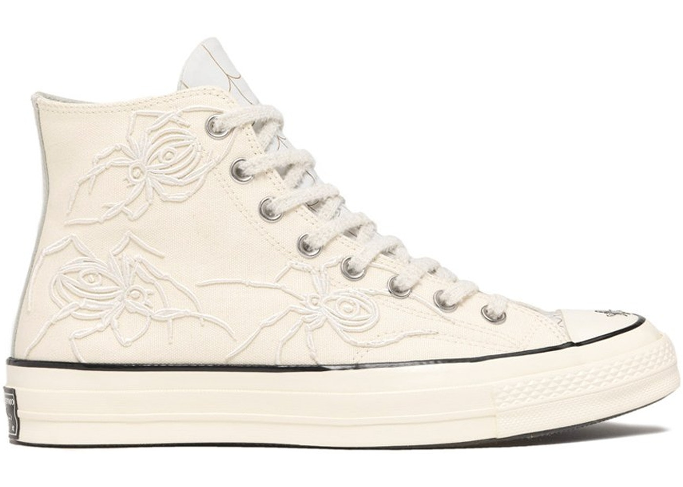 0aa47594feed Converse Chuck Taylor All-Star 70s Hi Dr. Woo White - 160917C