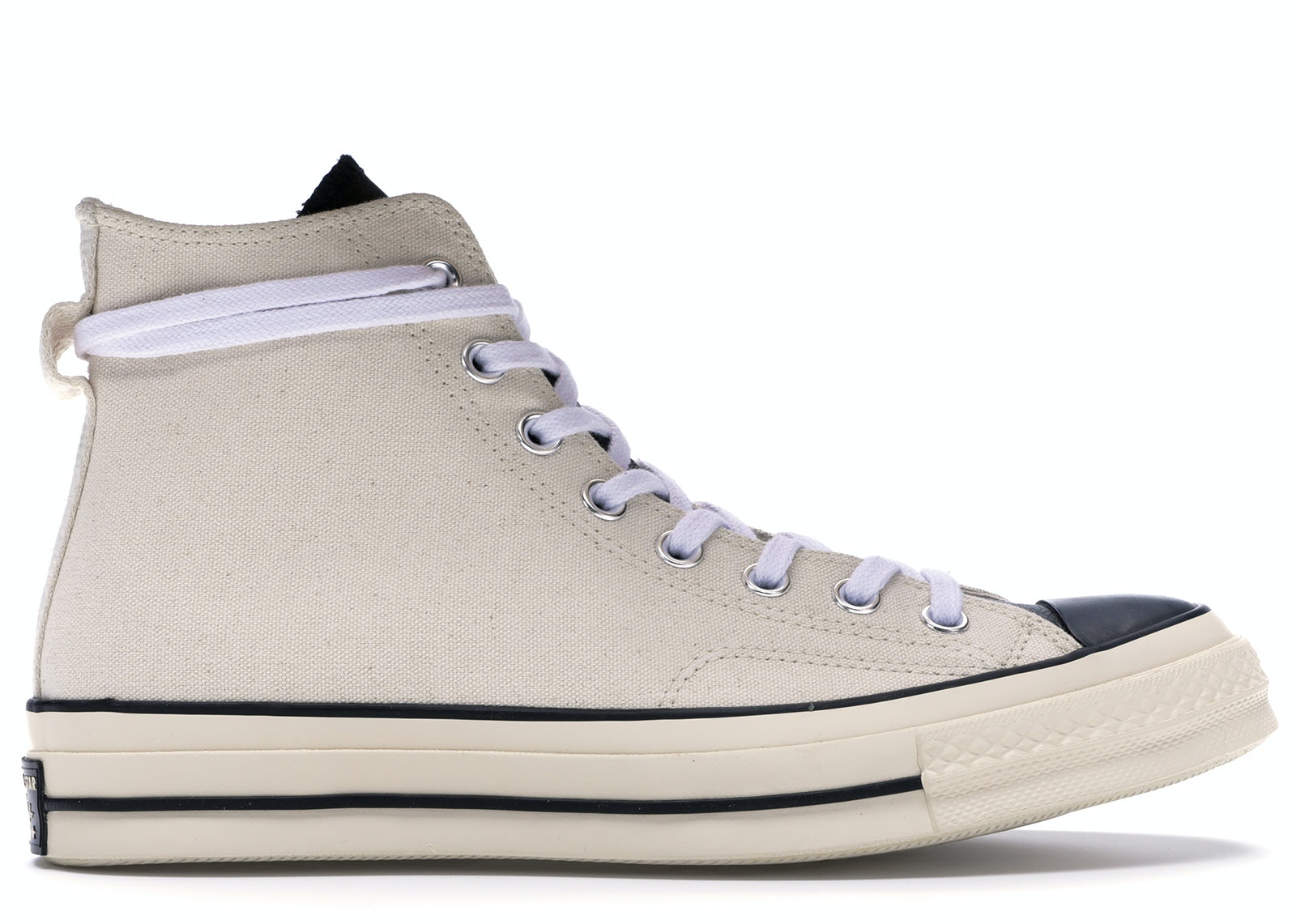 Converse Chuck Taylor All-Star 70s Hi Fear of God Cream
