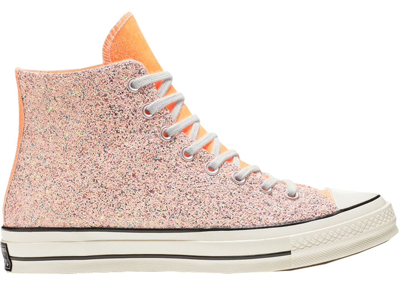 all star converse glitterate