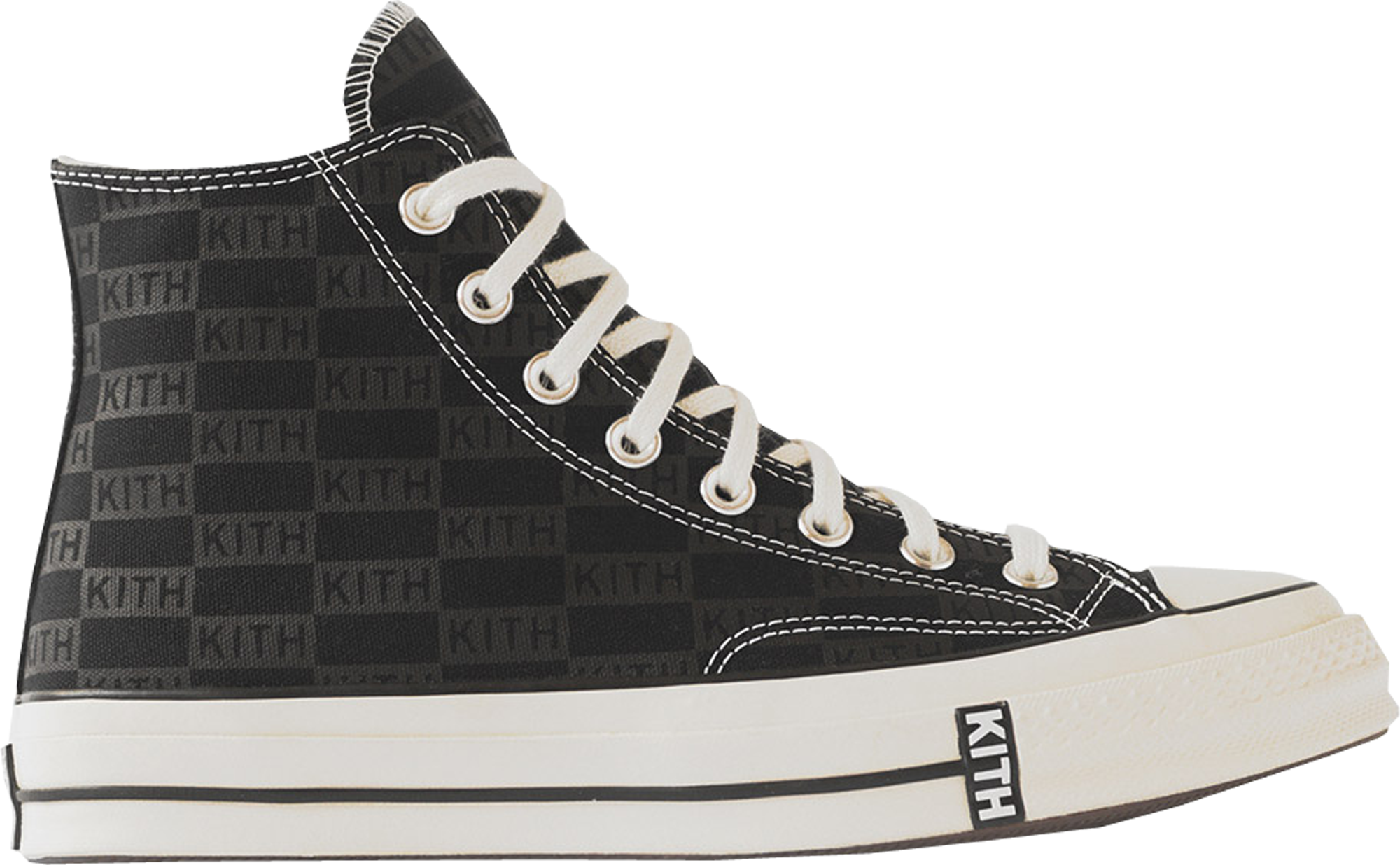 Converse Chuck Taylor All-Star 70s Hi Kith Classics Black