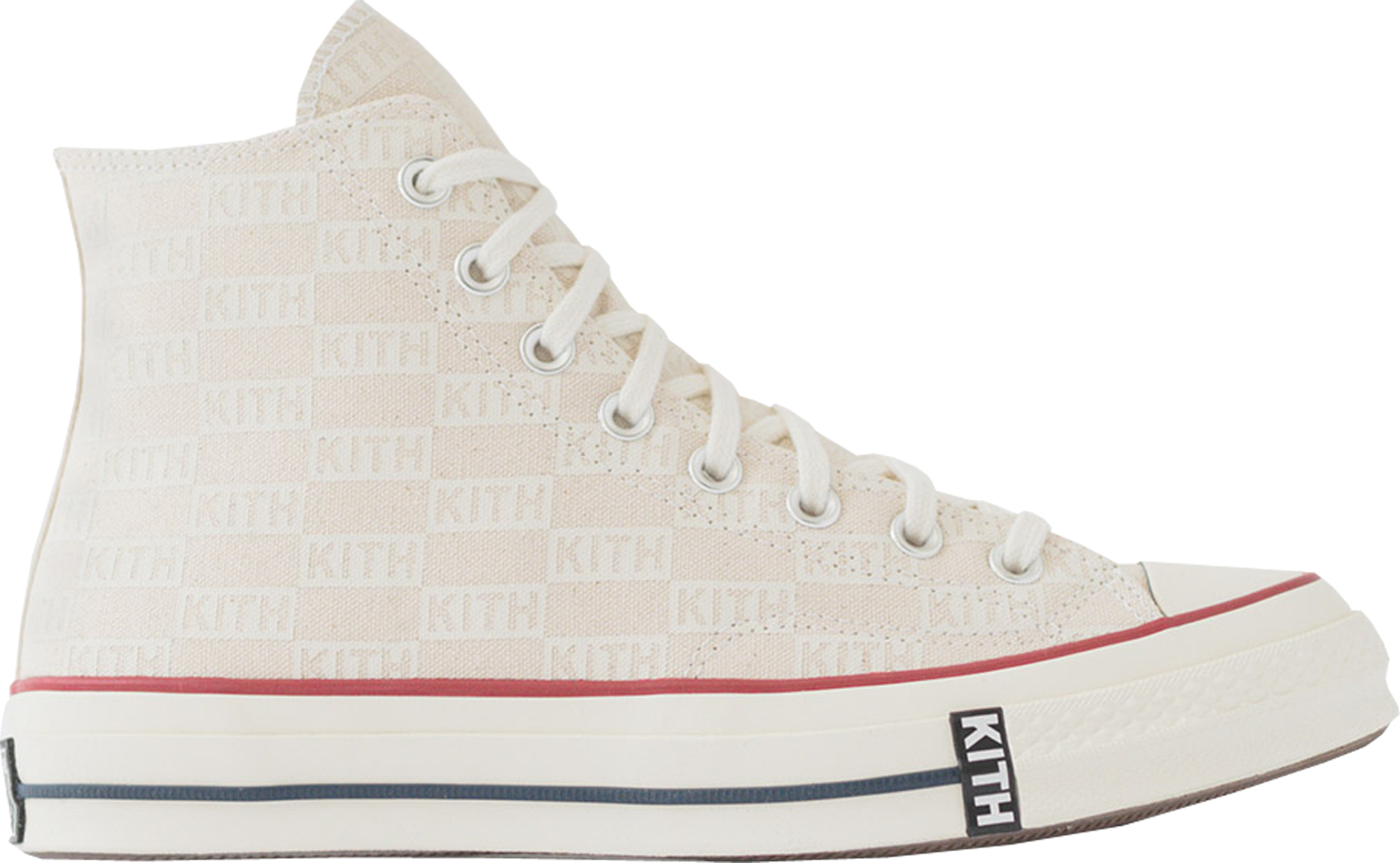 Converse Chuck Taylor All-Star 70s Hi Kith Classics Parchment