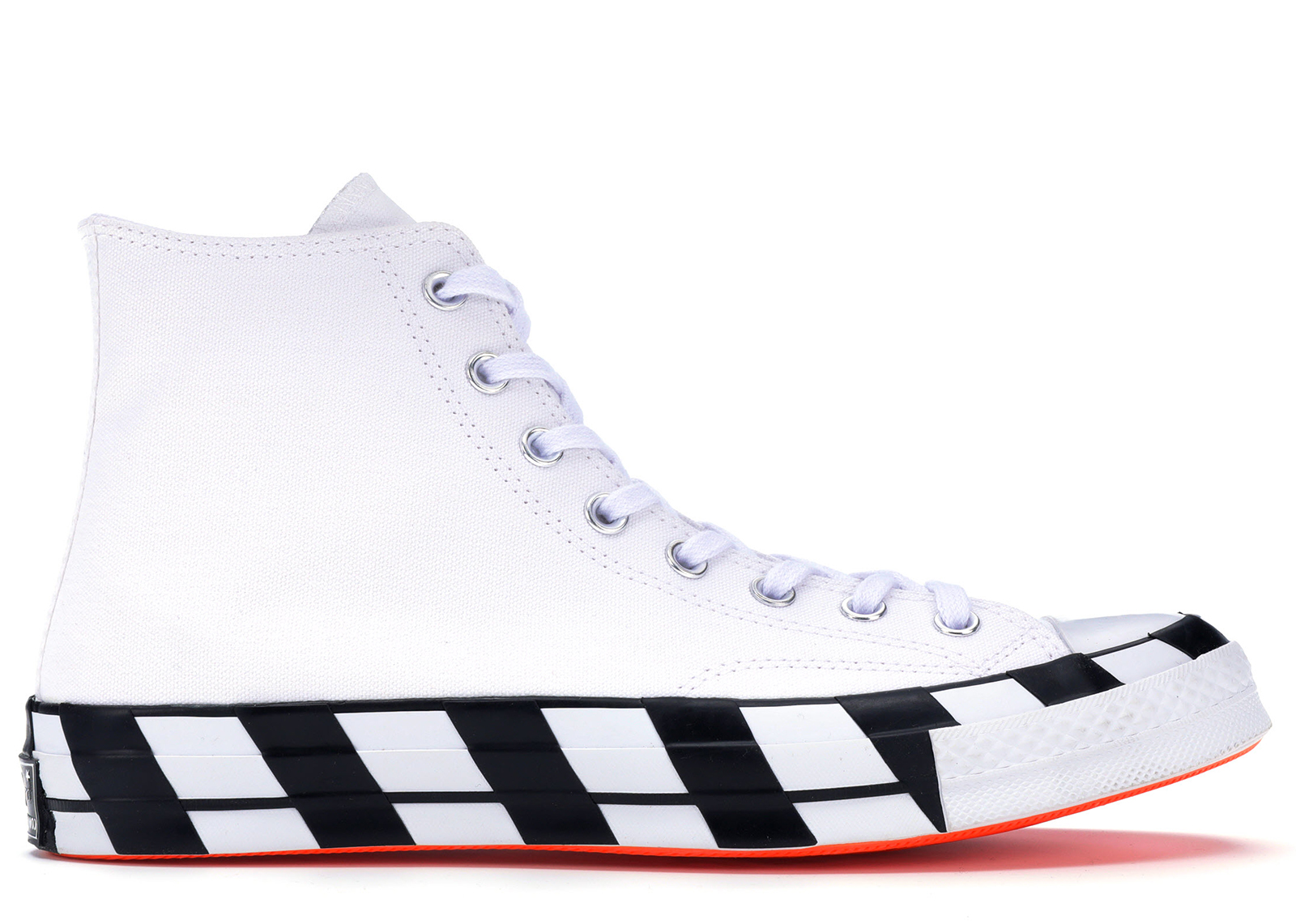 Converse Chuck Taylor All-Star 70s Hi Off-White - 163862C