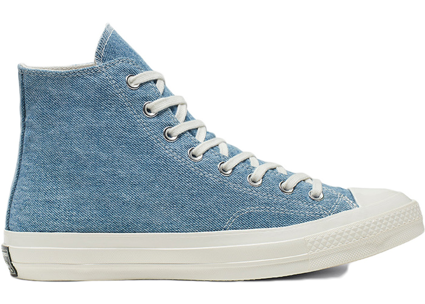 precio competitivo estilo máximo precio competitivo Converse Chuck Taylor All-Star 70s Hi Renew Light Denim - 165648C