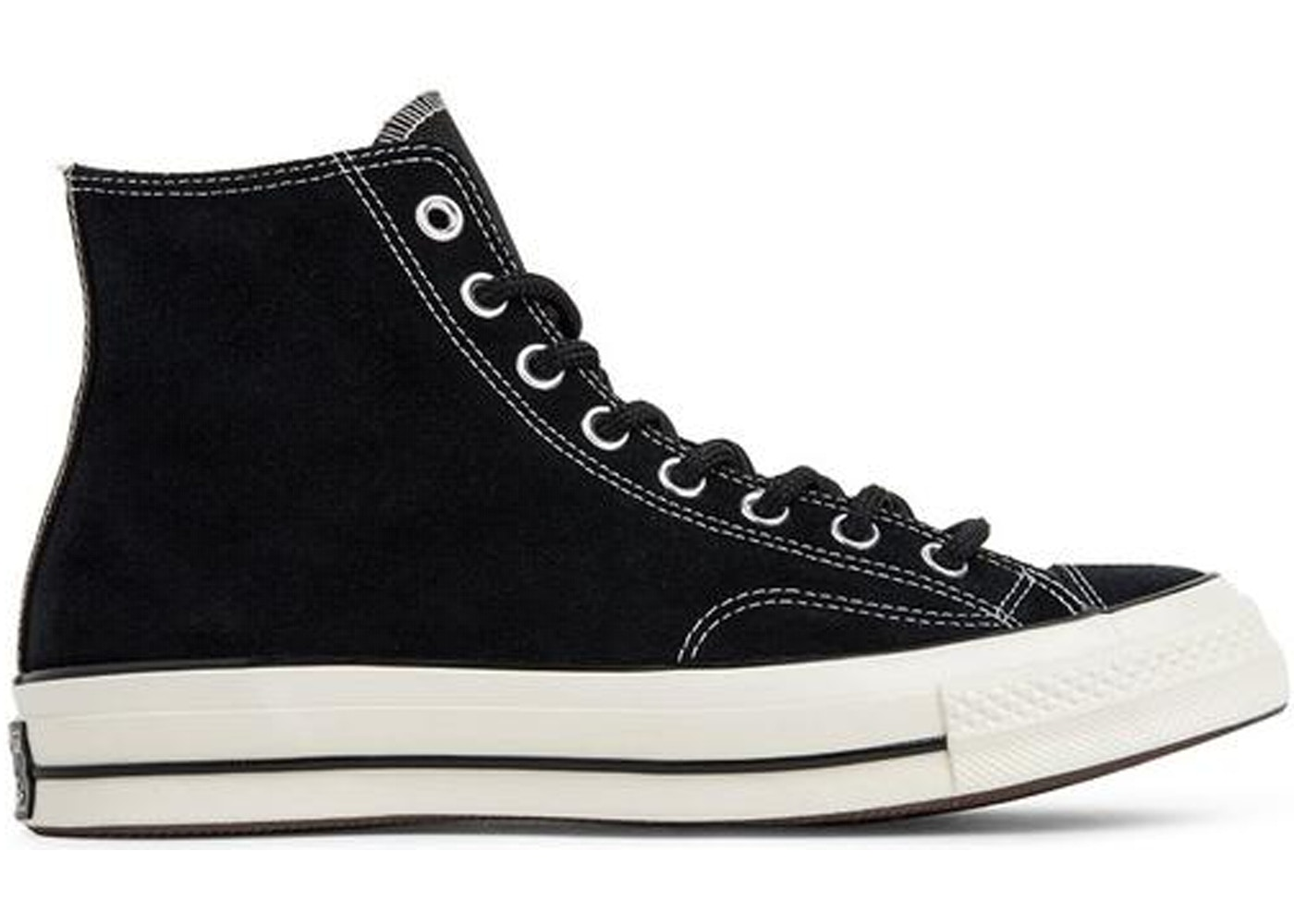 e22228c45bbec Sell. or Ask. Size  13. View All Bids. Converse Chuck Taylor All-Star 70s  Hi Suede Pack Black