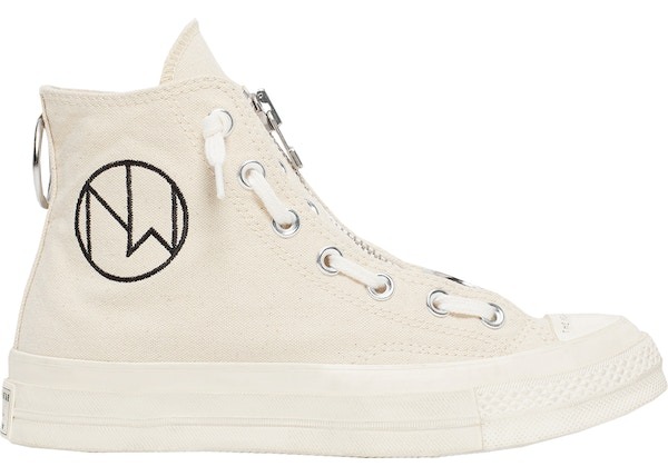 Converse Chuck Taylor All-Star 70s Hi Undercover New Warriors White 1086fff61